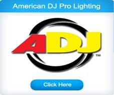 American DJ Pro Lighting