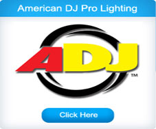 American DJ Pro Lighting
