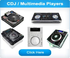 CDJ / Multimedia Players