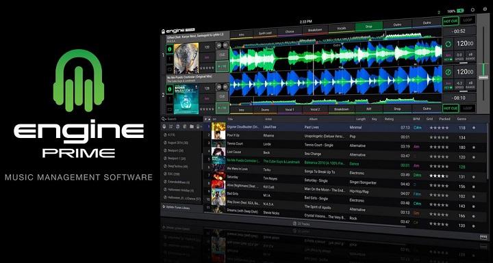 Engine Prime Software