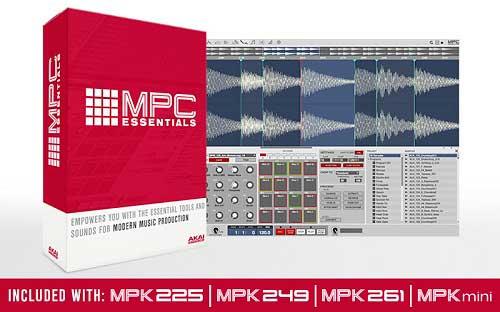MPC Essentials
