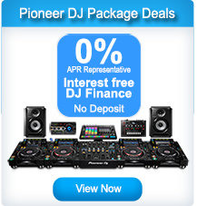 Pioneer DJ Package Deals