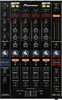 SZ-Mixer