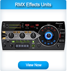 Pioneer DJ RMX Stations