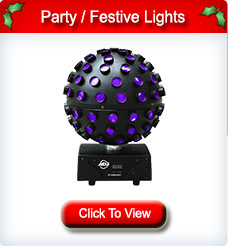 Party / Festive Lights