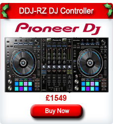 Pionner DDJ-RZ DJ Controller