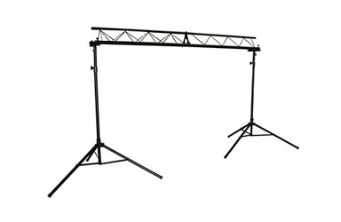 Lighting and Speaker Stands