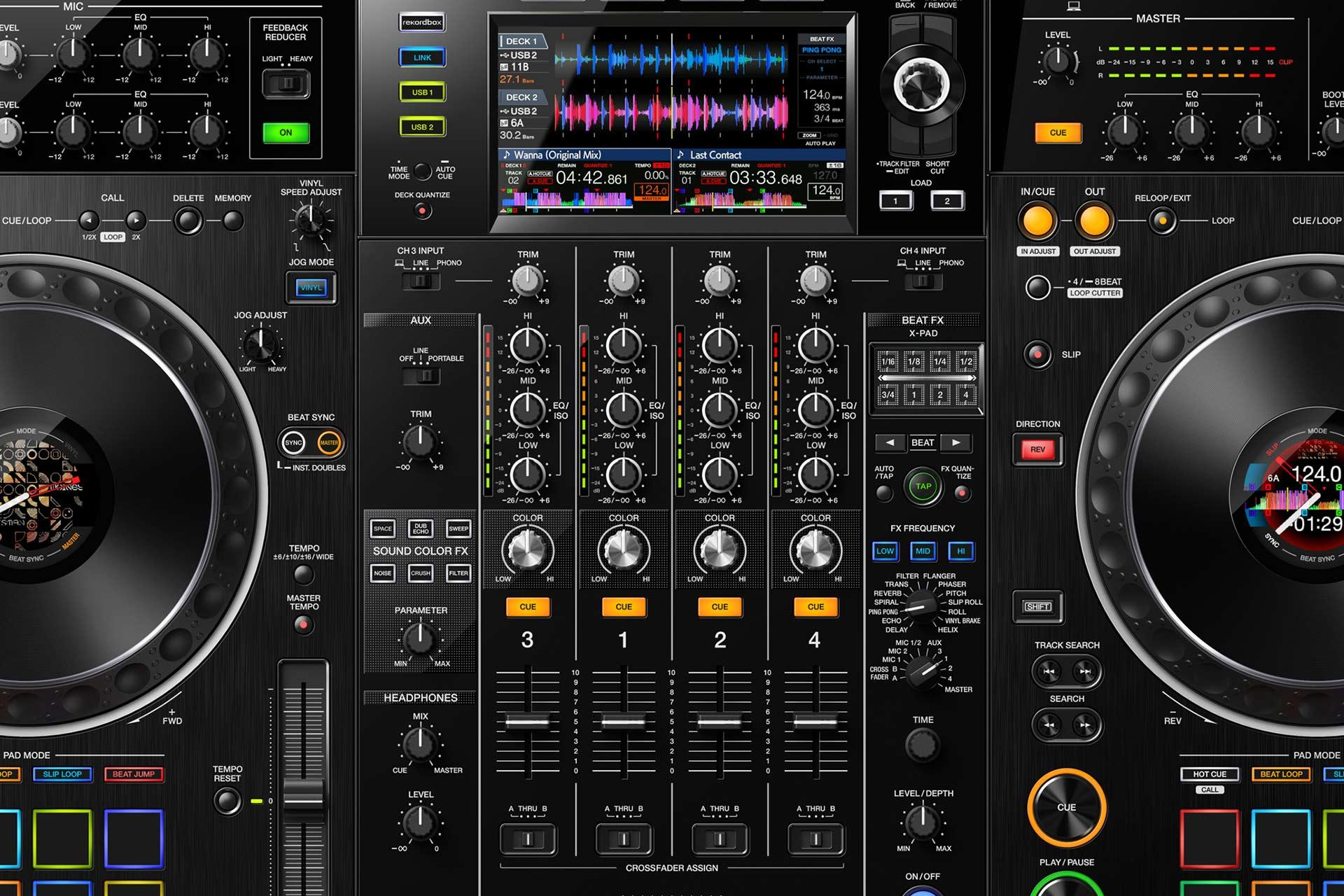 Best All-In-One DJ Systems 2020