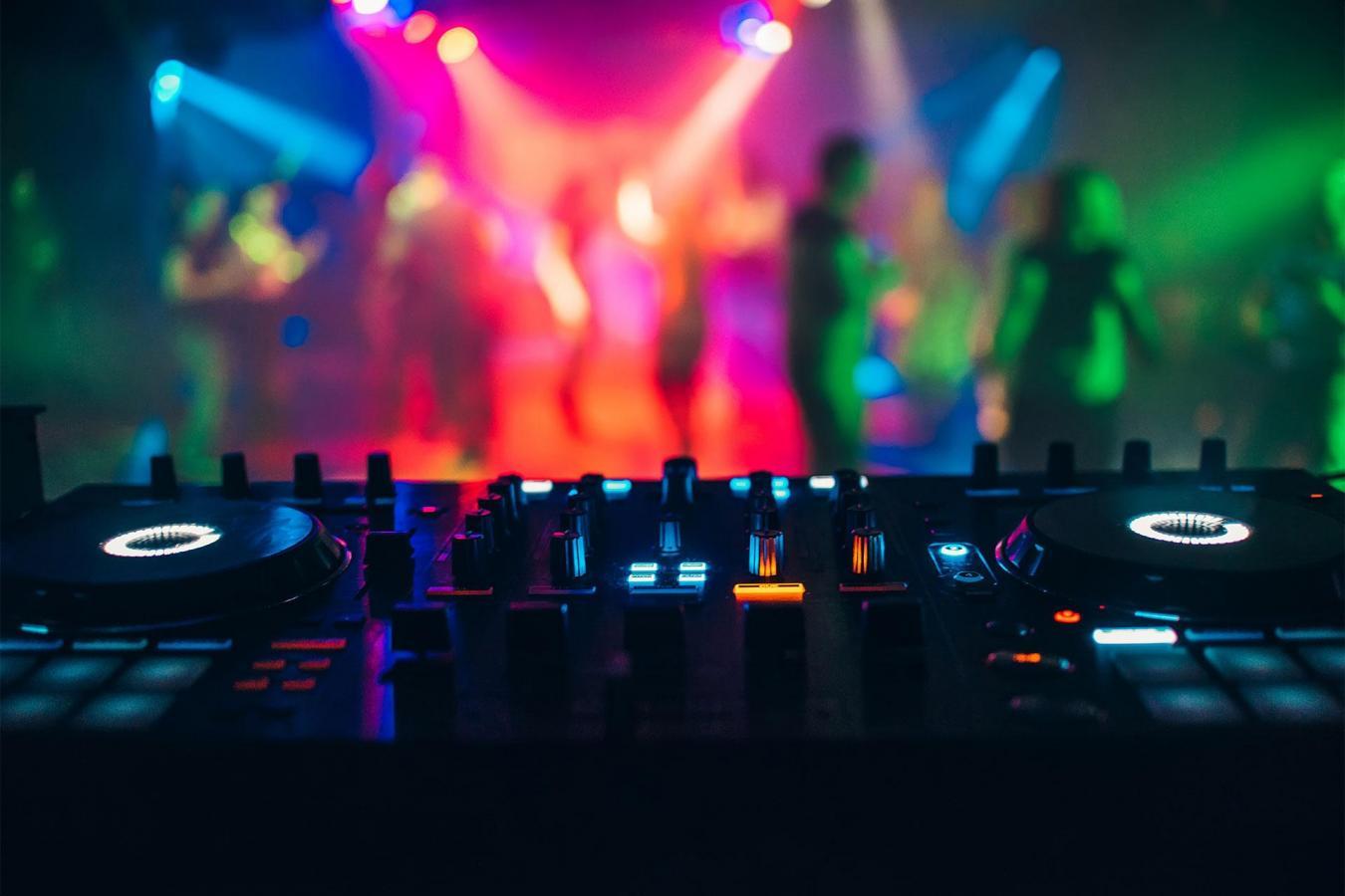 Latest DJ News April 2021