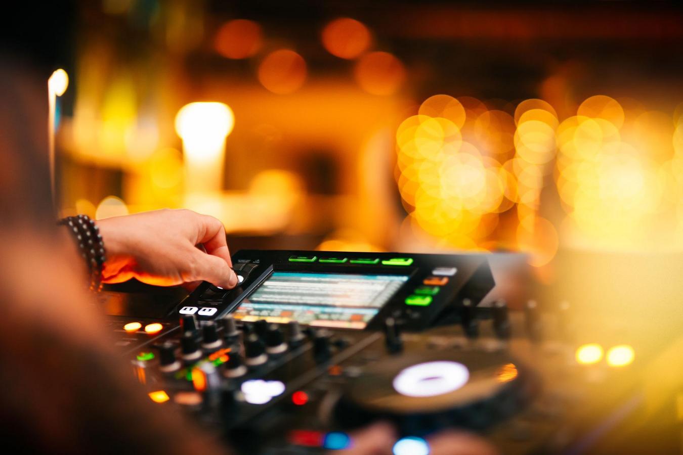 Latest DJ News May 2021
