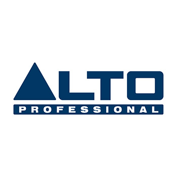 Alto Professional - Loudspeakers, Mixers and Portable PA Systems