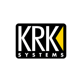 KRK - Professional Studio Reference Monitors