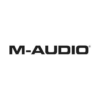 M-Audio - Music Production and DJ Equipment