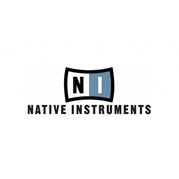 Native Instruments - Music Production and DJ Equipment