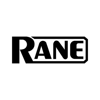 Rane - DJ and Scratch Mixers, DVS Equipment and Controllers