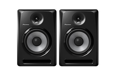 DJ Monitor Speakers