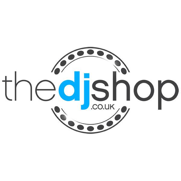 American DJ Inno Spot Elite In Use Red