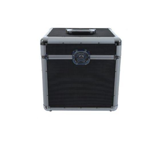 100 LP Flightcase black