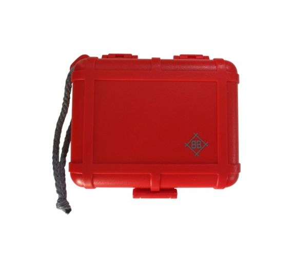 Stokyo Cartridge Case Red Front