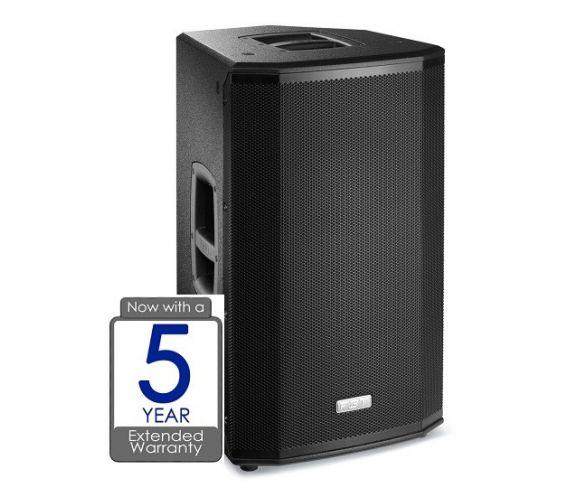 FBT Ventis 112 400W Active PA Speaker Angle
