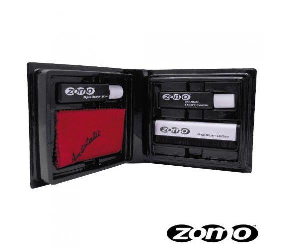 Zomo Vinyl Service Set Open
