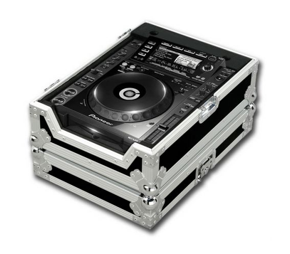 Total Impact FRCDJ2000 Case for Pioneer CDJ2000 CD Player