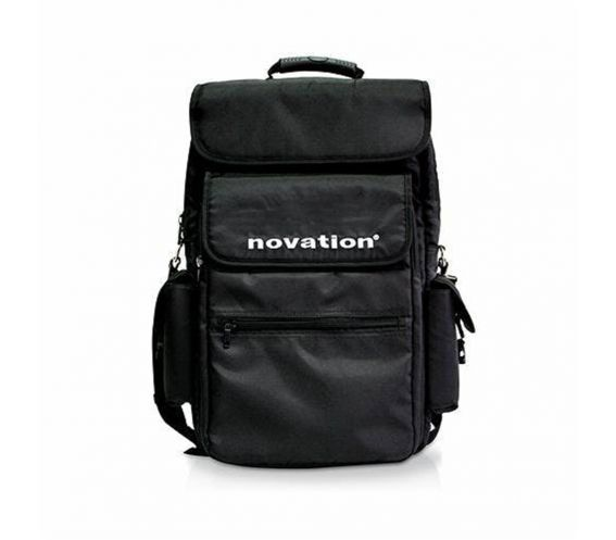 Novation 25 Key Carry Case Front Bag