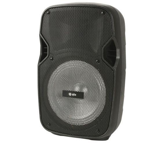 QTX PAL8 Portable Speaker Angle 1