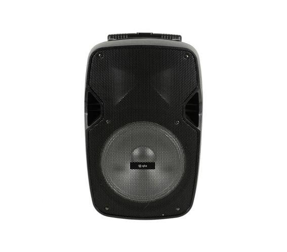 QTX PAL10 Portable Speaker Front