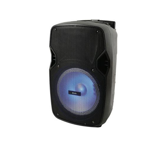 QTX PAL10 Portable Speaker Blue