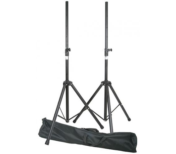 QTX SPEAKER STAND KIT WITH BAG 180.550UK