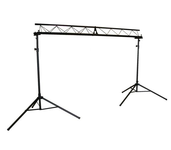 QTX Triangle Lighting Truss System - 3.0m 180.607UK