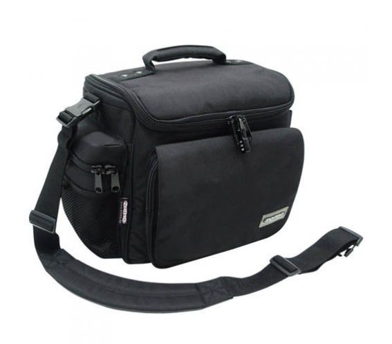 Zomo DJ-Tank Soft Bag Black