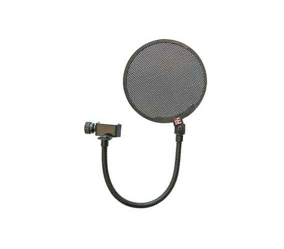 SE Electronics sE Studio Microphone Pop Sheild