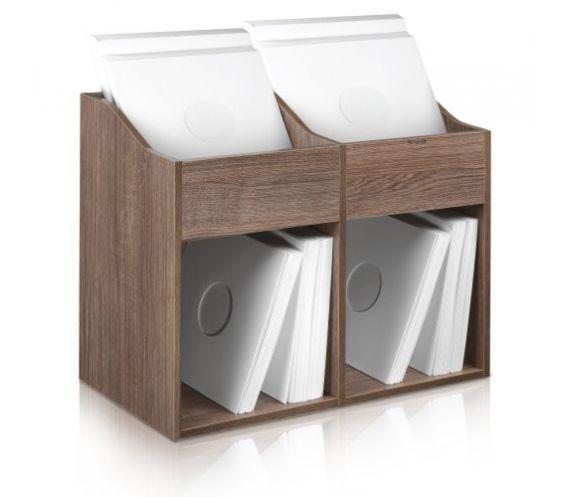 Zomo VS-Box 200/2 Zebrano In Use