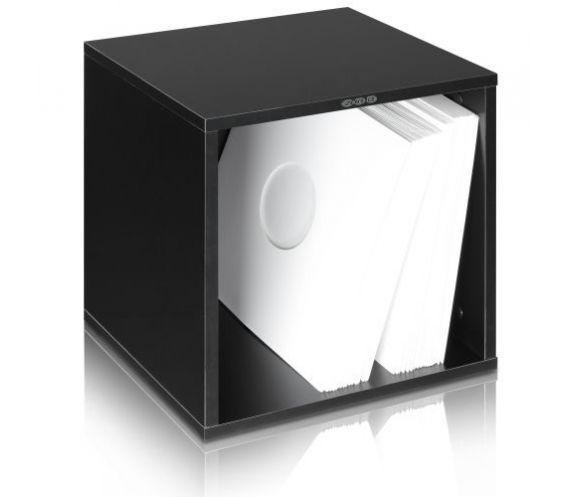 Zomo VS-Box 7/100 Vinyl Storage Box Black/White
