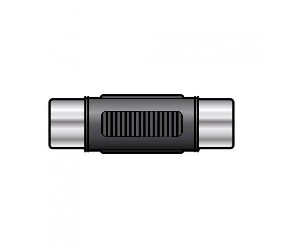 Coupler RCA Socket – RCA Socket