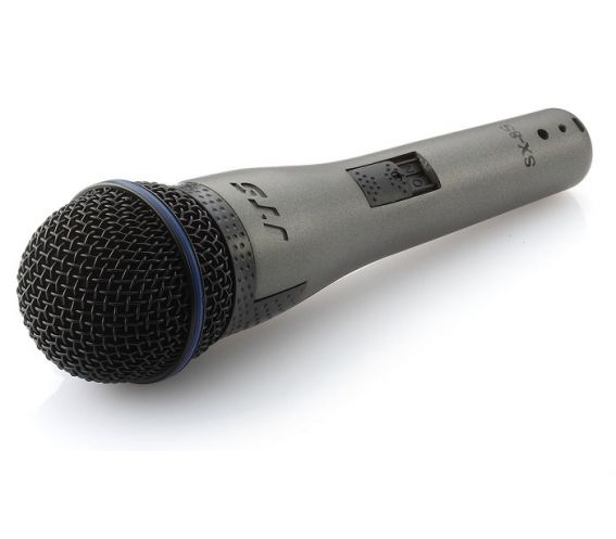 JTS Professional SX-8S Microphone