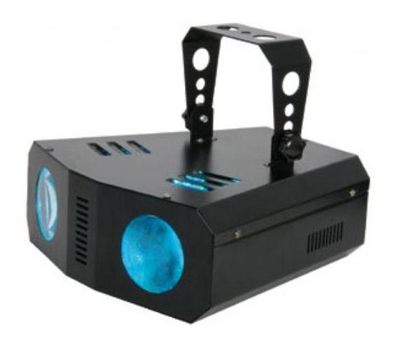 Dual LED Twister