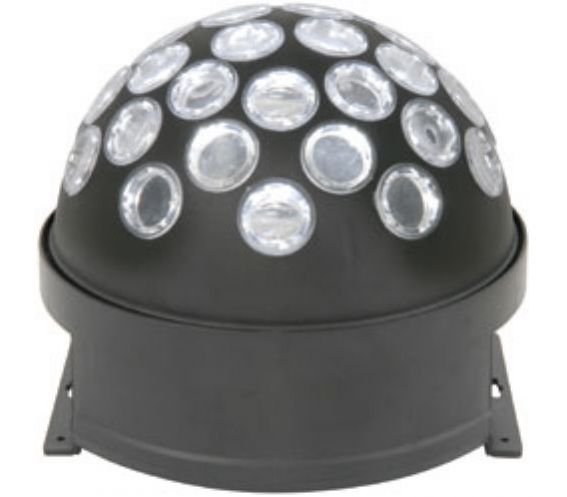 LED FIREBALL PARTY LIGHT