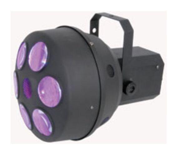 LED ORBITER