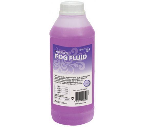 LOW LEVEL FOG FLUID 1Ltr