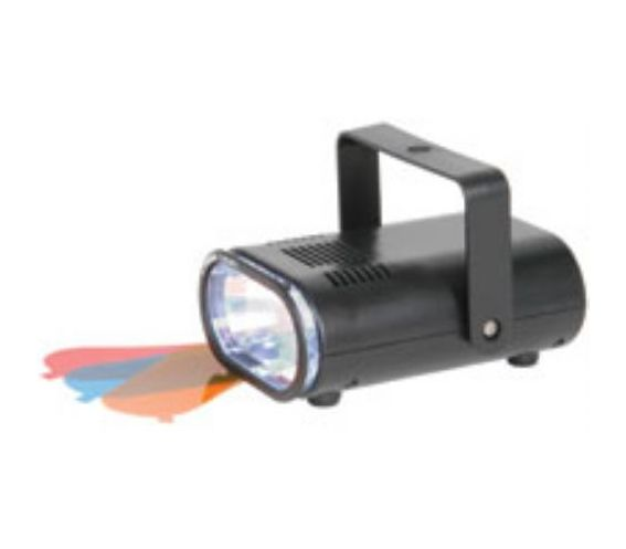 Mini Coloured Strobe