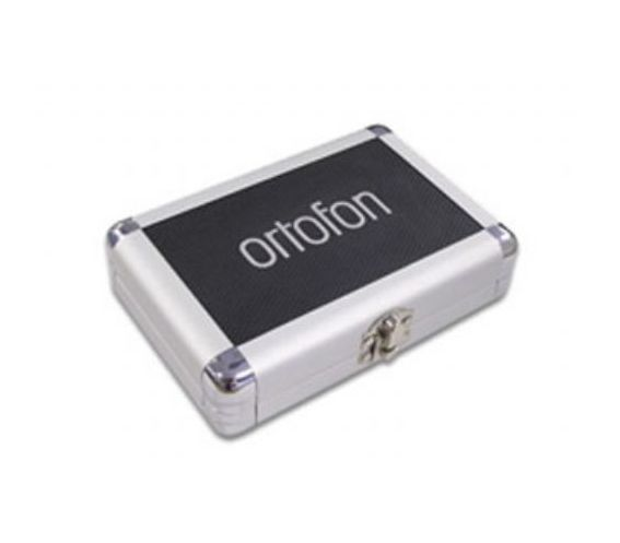 Single Ortofon Flight Case