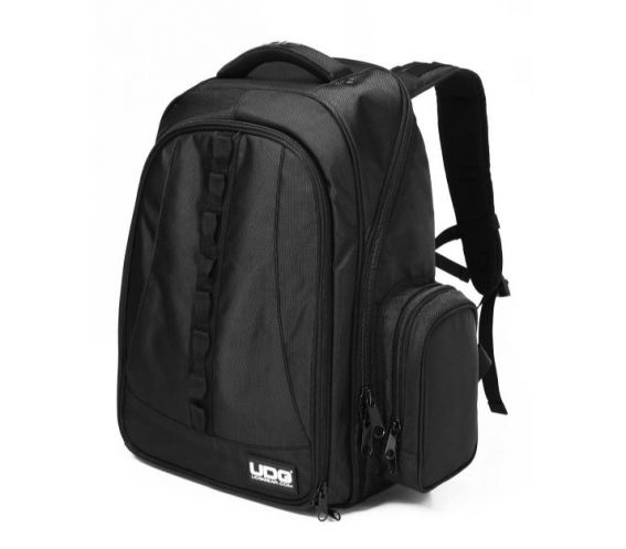 UDG U9102BL Ultimate Backpack (Black)