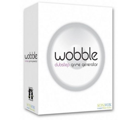 WOBBLE   Dubstep Grime Generator