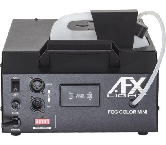 AFX Geyser 900W Fog Machine Front