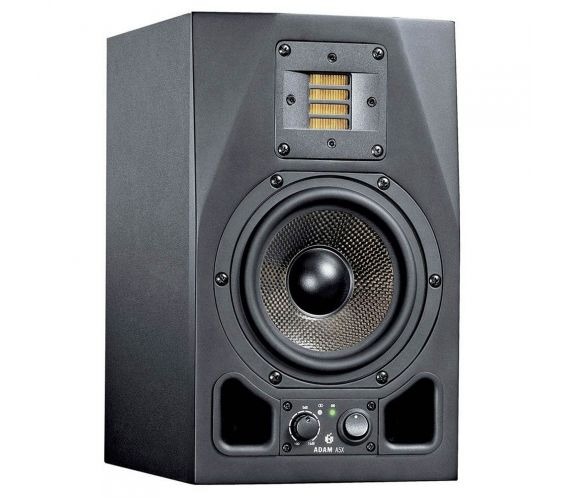 "Adam Audio A5X Nearfield Monitor 2-way 5.5"" woofer Main"