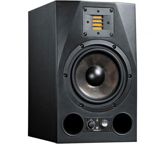 "Adam Audio A7X Nearfield Monitor 2-way 7"" woofer Main"