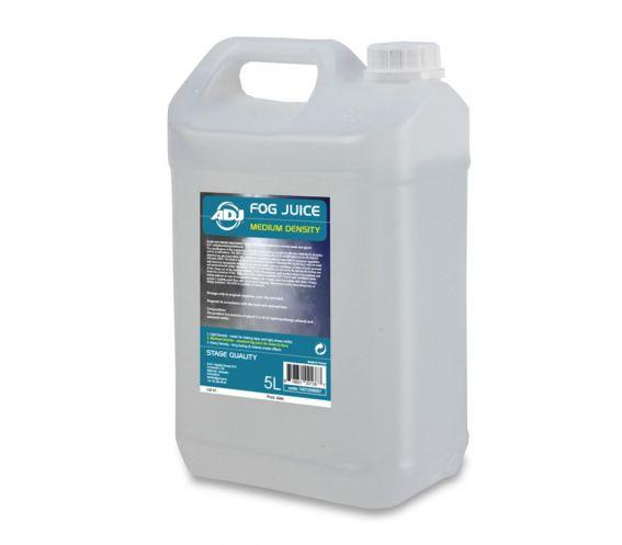 American DJ Fog juice 2 medium 5 Liter